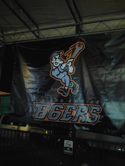 The New 66er Logo Man