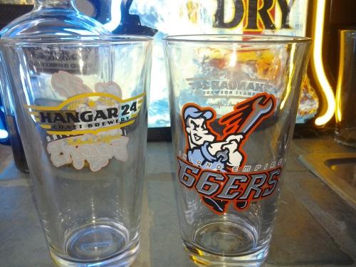 The Pint Glasses